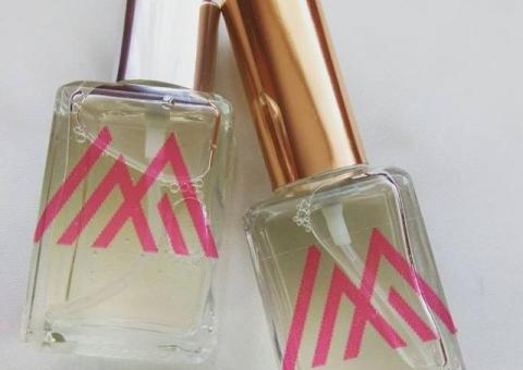 Francuskie Perfumy rozlewane